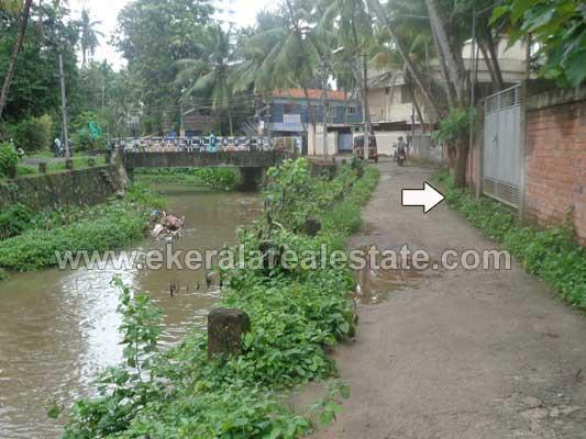 Kerala Real Estate Plot Sale in Plamoodu Pattom Trivandrum Pattom Properties
