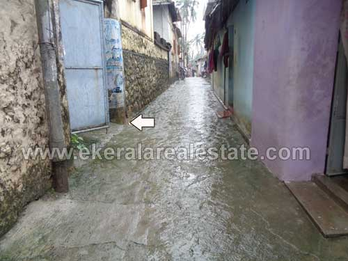 Near Karamana Killipalam 8 Cents House Plot for Sale Karamana Properties Kerala Real Estate