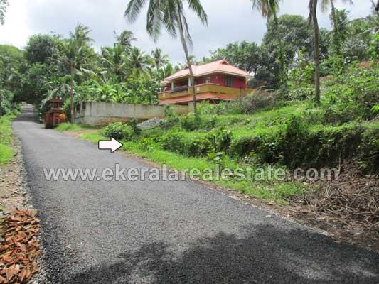Sreekaryam Real estate Trivandrum Lorry access land in Powdikonam Sreekaryam