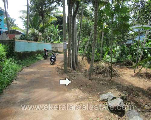 Kattakada Real estate Trivandrum 15 cents Plots in Pravachambalam Nemom
