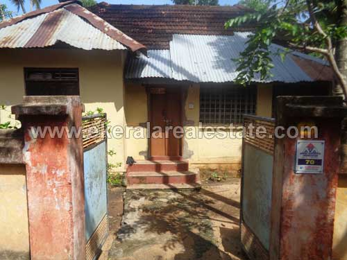 Pettah real estate Trivandrum House Plots in Palkulangara near Pettah Trivandrum Kerala