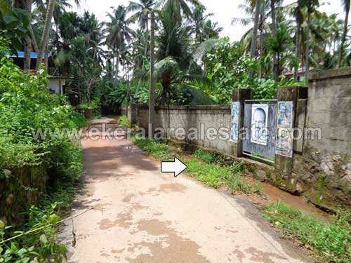 Properties in Sreekaryam Land Plot in Sreekaryam Gandhipuram Trivandrum Kerala