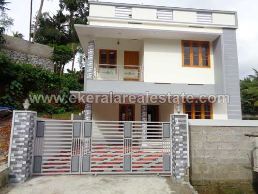 Properties in Kattakada 49 lakhs New house in Moonnamoodu Vattiyoorkavu Trivandrum Kerala