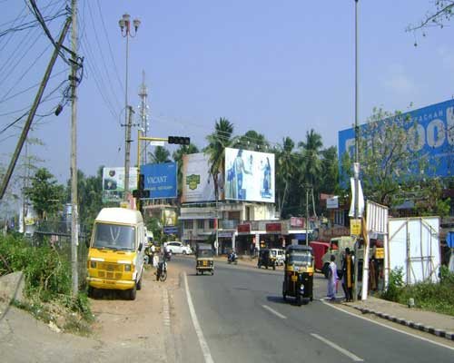Properties in Vizhinjam Land in Kovalam Junction Trivandrum Kerala