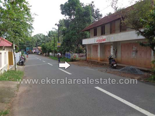 Commercial and Residential Land for sale near Vellayani Trivandrum Kerala