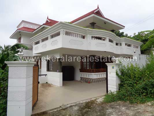 Peyad Real estate Thirumala Properties New House villas in Kundamankadavu near Thirumala Trivandrum