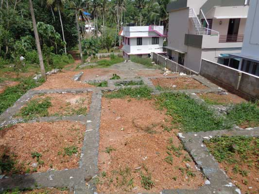 Peyad Real estate Properties Residential House plots in Peyad Trivandrum Kerala