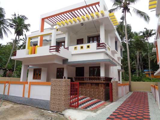 Mangalapuram Real estate Properties Residential House in Mangalapuram Trivandrum Kerala