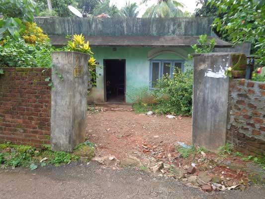 Kerala Real Estate Properties in Peroorkada Residential Land for Sale at Kudappanakunnu Trivandrum Kerala