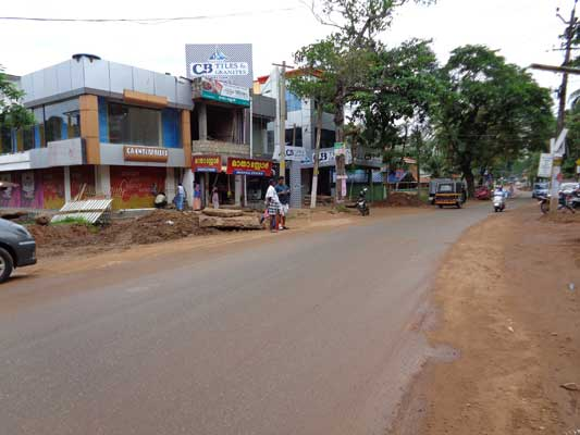 Shopping Complex Sale at Palode Commercial Building for sale at Palode Trivandrum Kerala