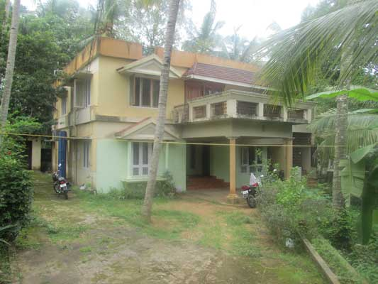Furnished House for Sale at Kodunganoor near Vattiyoorkavu Trivandrum Kerala Properties in Vattiyoorkavu