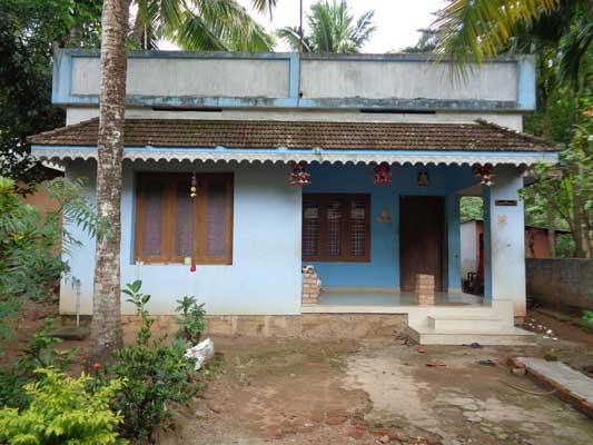 Sreekaryam Real estate Trivandrum House villas in Pothencode near Sreekaryam