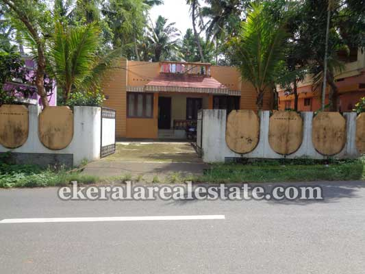 kerala real estate trivandrum Vellayani residential land for sale
