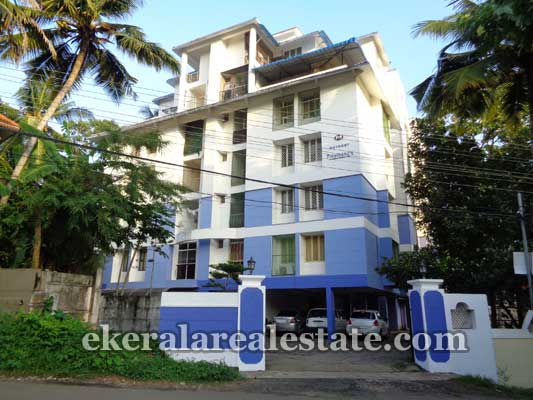 kerala real estate trivandrum Flat at NCC Nagar Peroorkada trivandrum properties