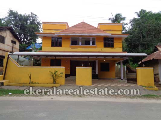 7-Cents-Land-with-4-BHK-House-for-sale-near-Kachani-Vattiyoorkavu-Trivandrum