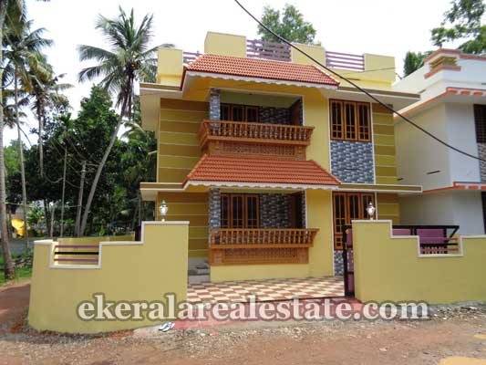 property sale at Nettayam trivandrum house villas sale at Nettayam trivandrum