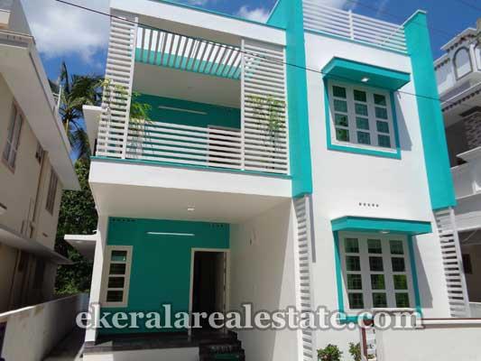 Real estate Trivandrum Thirumala House villas sale in Thirumala Trivandrum Kerala