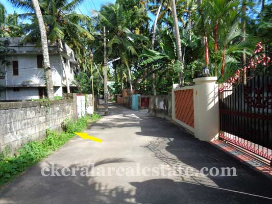 Real estate Trivandrum Pettah Land property sale in Pettah Trivandrum Kerala