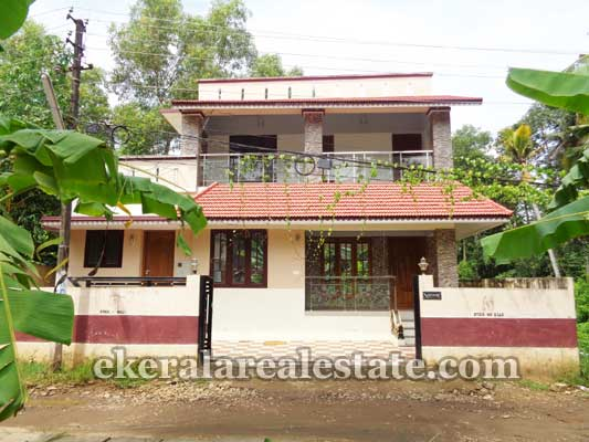 Karamana Trivandrum house for sale Karamana house properties sale