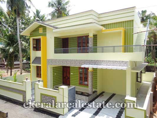 Thirumala Trivandrum house for sale Thirumala house properties sale