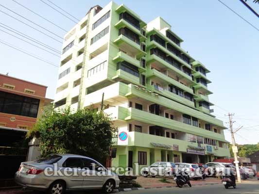 Vanchiyoor Trivandrum New flat for sale Vanchiyoor Flat properties sale