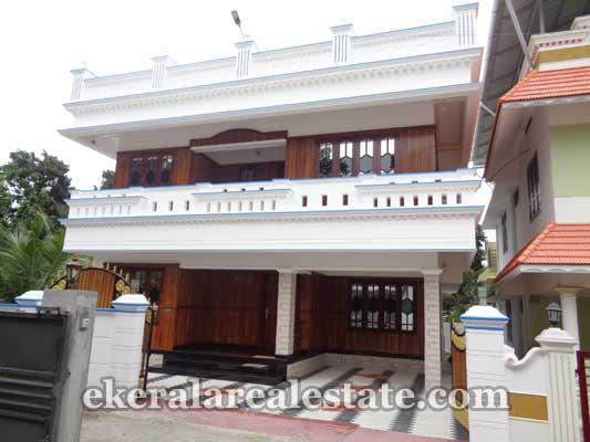 real estate trivandrum Thirumala Double storied House sale in Thirumala Trivandrum kerala