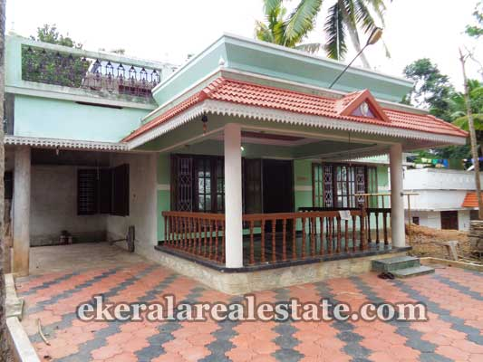 real estate trivandrum Poovar Double storied House sale in Poovar Trivandrum kerala