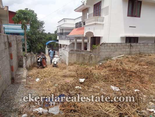 real estate trivandrum Thirumala House plots sale in Thirumala Trivandrum kerala