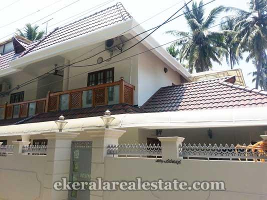 Manacaud real estate Kamaleswaram house villas sale trivandrum kerala real estate