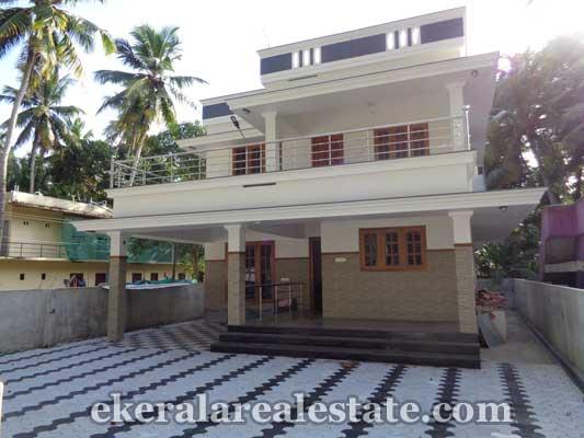 Kazhakuttom real estate near Technopark house villas sale trivandrum kerala real estate