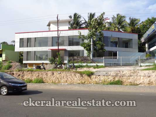 Kazhakuttom real estate near Technopark Commercial Property sale trivandrum kerala real estate