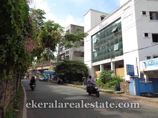 Vazhuthacaud real estate Bakery Junction Commercial Property sale trivandrum kerala real estate