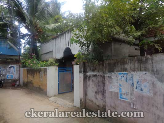 kerala real estate Vallakadavu house villas sale Vallakadavu trivandrum