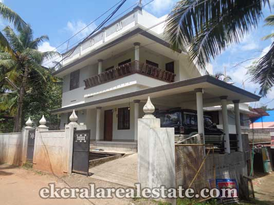 kerala real estate Nettayam house villas sale Nettayam Vattiyoorkavu trivandrum