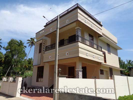 kerala real estate Karamana house villas sale Karamana trivandrum