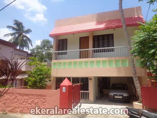 kerala real estate Vazhuthacaud house villas sale Vazhuthacaud trivandrum