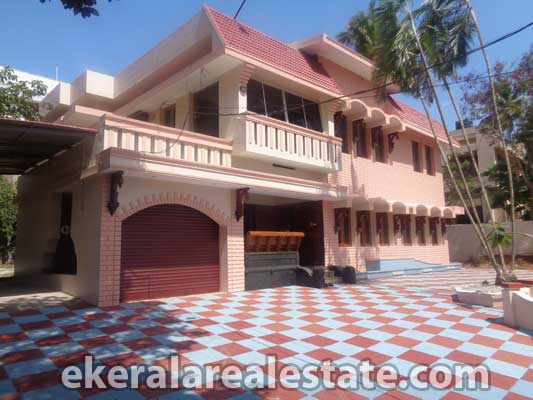 kerala real estate Kuravankonam house villas sale Kuravankonam kowdiar trivandrum