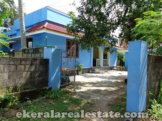 Kallambalam Trivandrum house sale Kallambalam properties Kerala