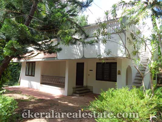 Vazhayila real estate house for sale near Vazhayila Trivandrum