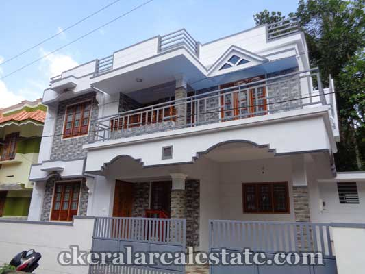 Thirumala real estate house for sale near Pidaram Thirumala Trivandrum