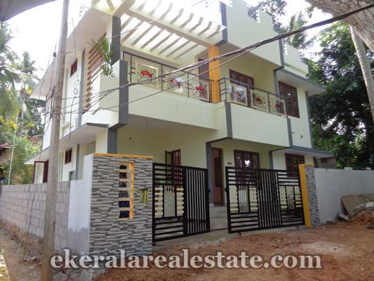 Thirumala Kundamankadavu house sale trivandrum real estate