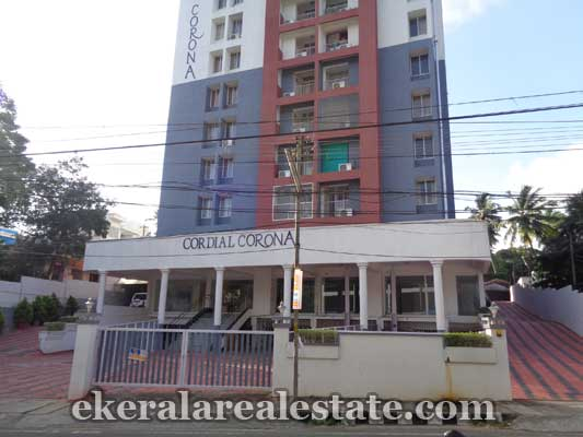 Kerala real estate Nanthancode flat sale in Trivandrum