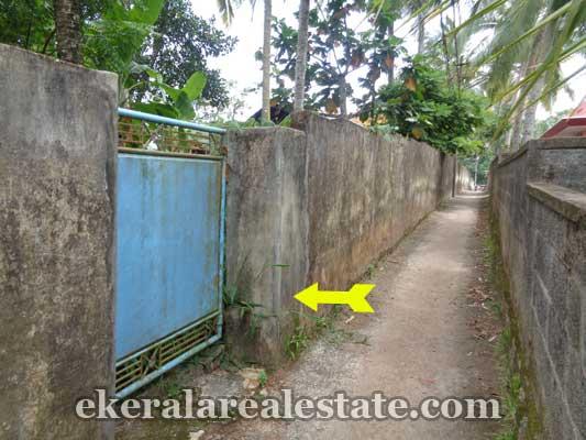 Peyad real estate residential land sale in Vilappilsala Trivandrum Kerala