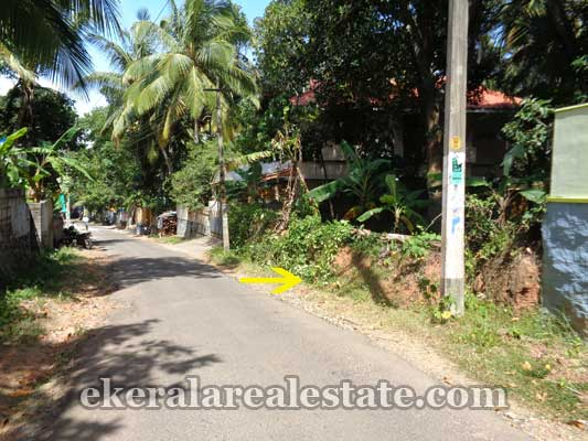 Vizhinjam Trivandrum land property for sale in trivandrum