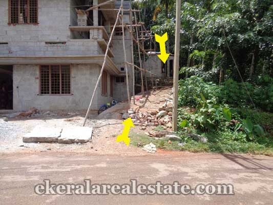 Vattappara real estate residential land sale in Kuttiyani Vattappara Trivandrum Kerala