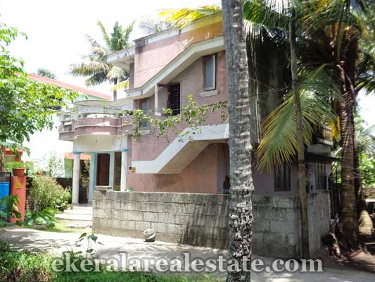 Pettah real estate house for sale at  Pettah Trivandrum