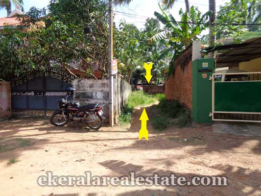Pappanamcode real estate residential land sale in Pappanamcode Trivandrum Kerala