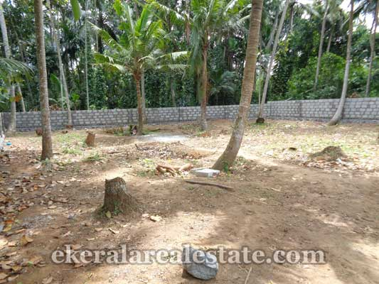 kerala properties Thirumala land property for sale in Trivandrum