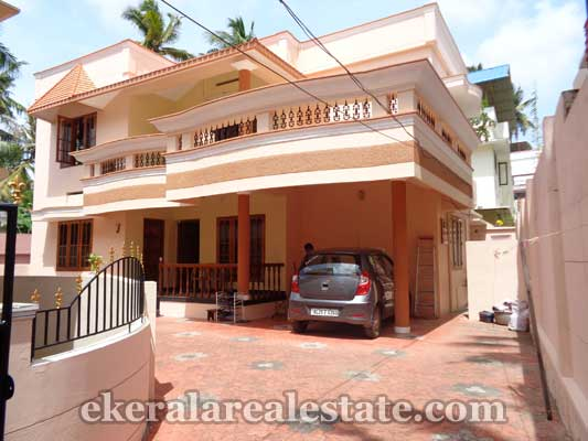 trivandrum real estate Pattom house for sale in trivandrum kerala