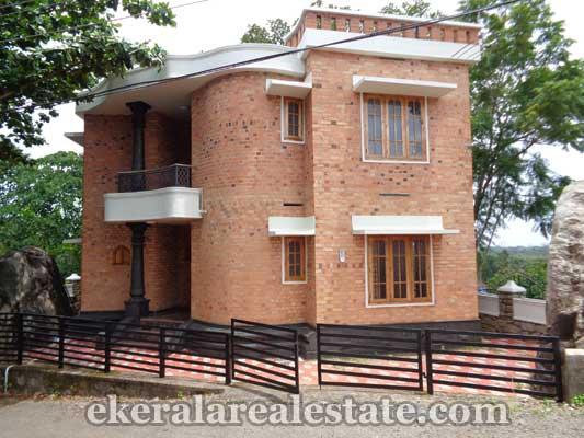 trivandrum real estate Manikanteswaram house for sale in trivandrum kerala